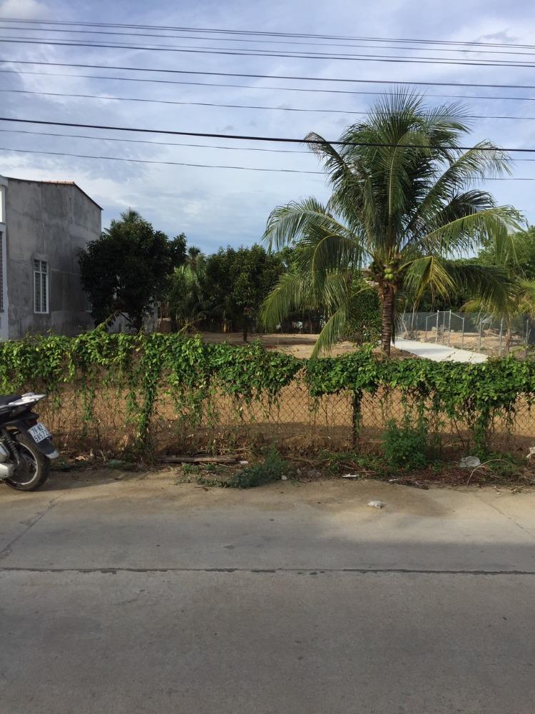 Bán 2 lô đất liền kề mặt tiền đường Hương Lộ 46