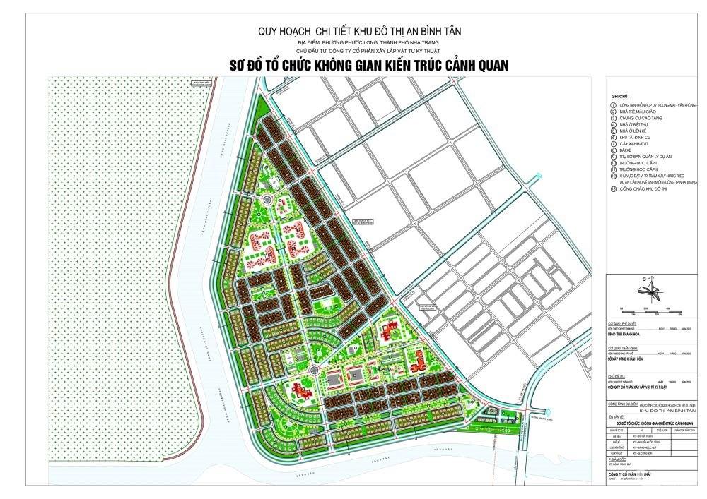 Chuyên đất nền An Bình Tân Nha Trang, 2 lô đường nội bộ giá tốt chỉ từ 23,5tr
