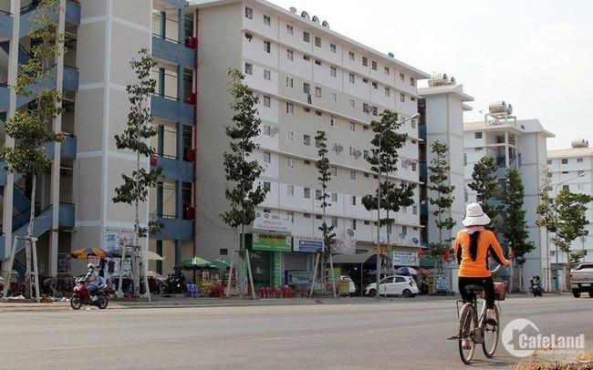 Bán đất An Phú Đông Quận 12 giá 2.9 tỷ