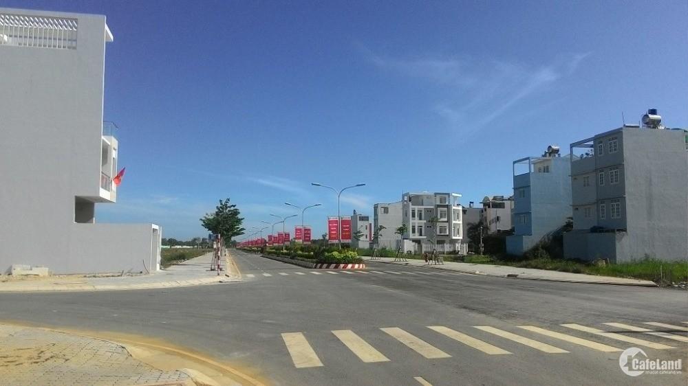 """Đất nền gần ngay KĐT Sala Q2, 100m2, sổ hồng trao tay, giá chỉ """"20tr/m2"""""""