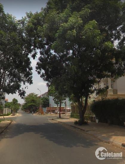 Đs.8,gần chợ Long Phước,Q9/58m2,thổ cư 100%,sổ riêng