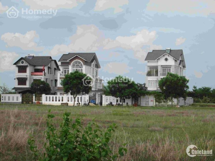 Đất sổ đỏ, tại KDC Phú Nhuận, tôi bán giá 25tr/m2, phước long B, Quận 9
