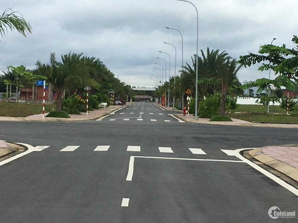 Suất ngoại giao dự án Tín Hưng đường Trường Lưu giá 2,360ty rẻ nhất Quận 9.