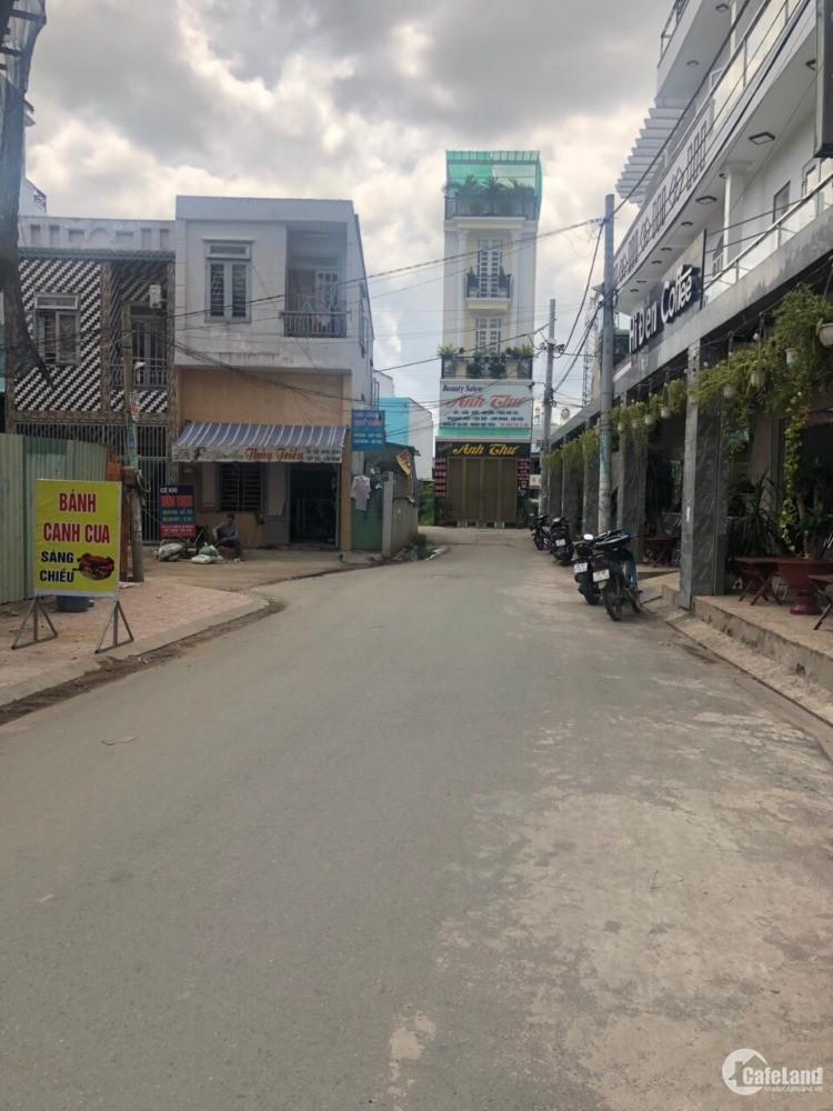 Cần bán đất mặt tiền đường Nguyễn Triệu Lực , 90m2 tròn 1 tỷ