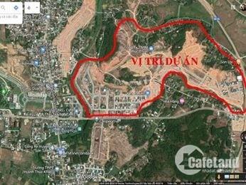 Đất nền KDC Sơn Tịnh, Quảng Ngãi