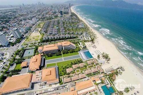 Cần bán nhanh cặp đất biển Mỹ Khê,giá rẻ nhất thị trường.S:200m2,đc xây cao tầng