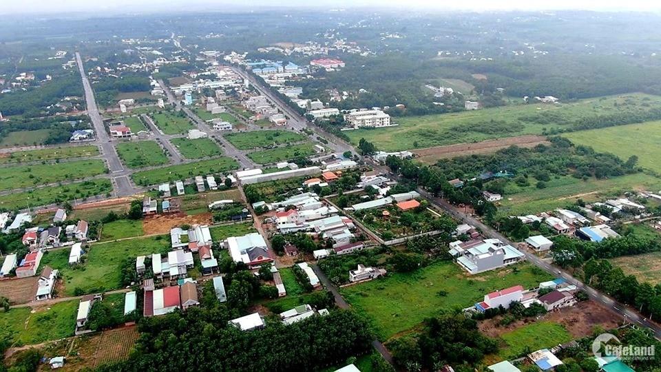 Đất giá rẻ cho người thu nhập thấp 1,8 triệu/m2 - 0903695033