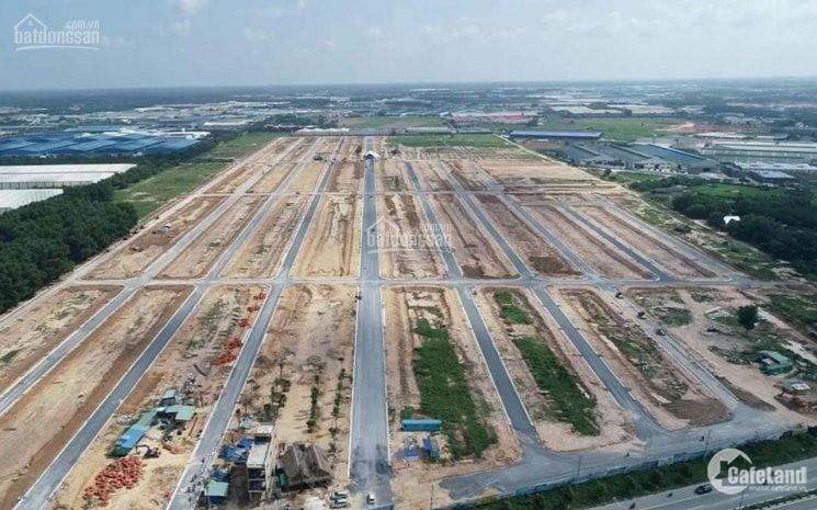 Mở bán dự án đất nền Hot nhất tại Trung Tâm thị xã Tân uyên!!