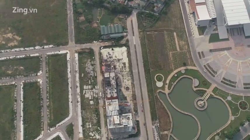 Mở bán dự án vị trí vàng ngay trung tâm Thanh Hóa, nhanh tay đặt chỗ để đặt chỗ