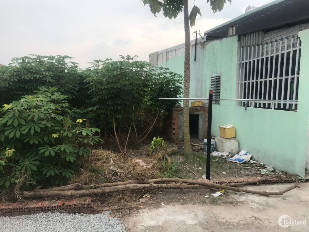 Chính chủ cần bán đất tại Phú Mỹ, Thủ Dầu Một, Bình Dương, giá tốt