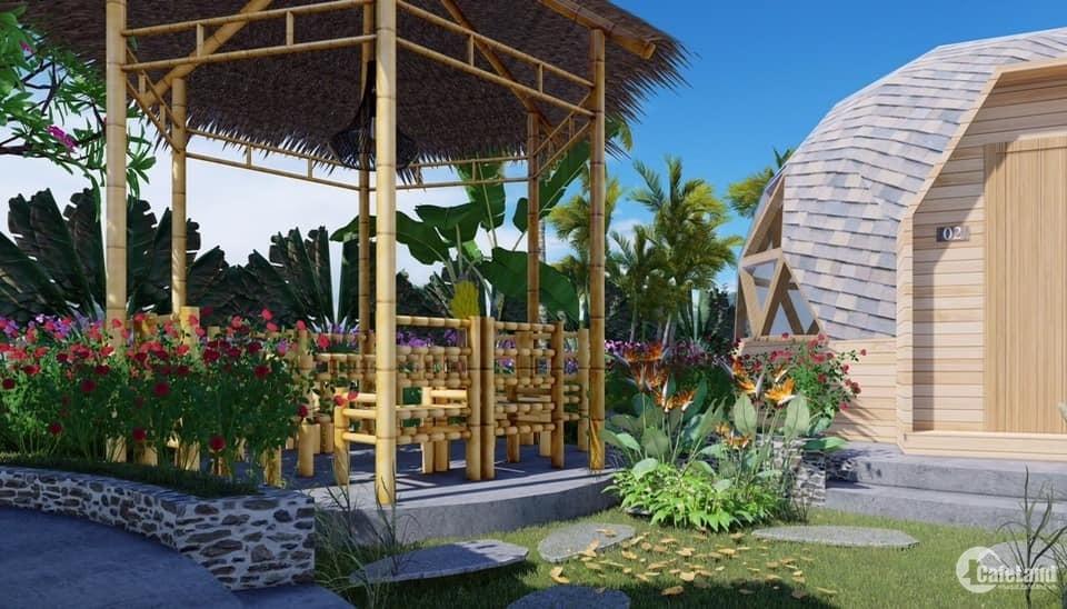 """""""Nha Trang Riverside Resort"""" MỞ BÁN GIÁ CỰC HẤ DẪN"""