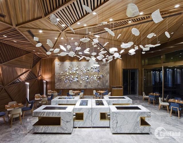 Chính Chủ cho thuê MB kinh doanh phố Hot Nguyễn Khang 600m2, 18m mặt tiền.