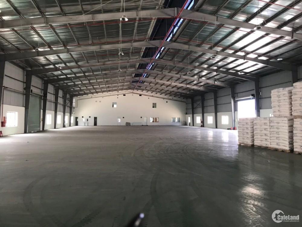 Cho thuê xưởng ngoài Quang Châu Bắc Giang