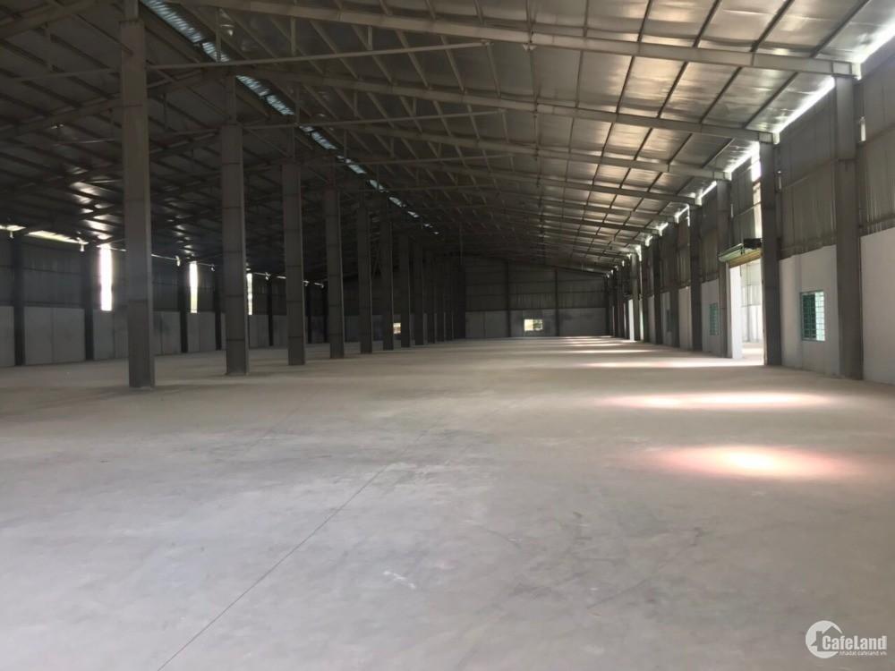Cty chúng tôi Cho thuê Xưởng kcn Yên phong diện tích xưởng 10.000m2