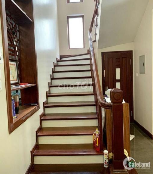 Cho thuê nhà Phố Trần Quốc Vượng làm văn phòng 80m 45tr