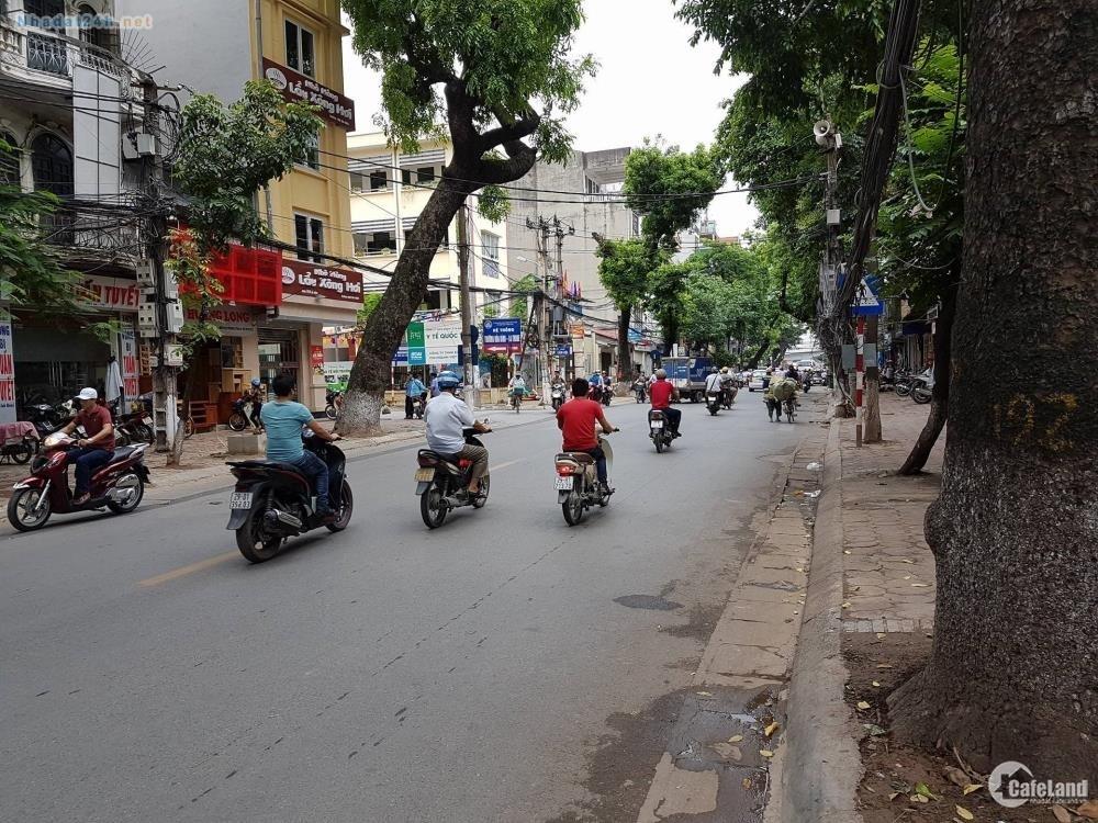 Cho thuê nhà mặt phố Lò Đúc, quận Hai Bà Trưng, Hà Nội