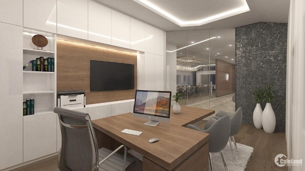 Cho thuê mặt bằng MT đường Lê Quang Đạo, Giá thuê: 55 triệu/tháng