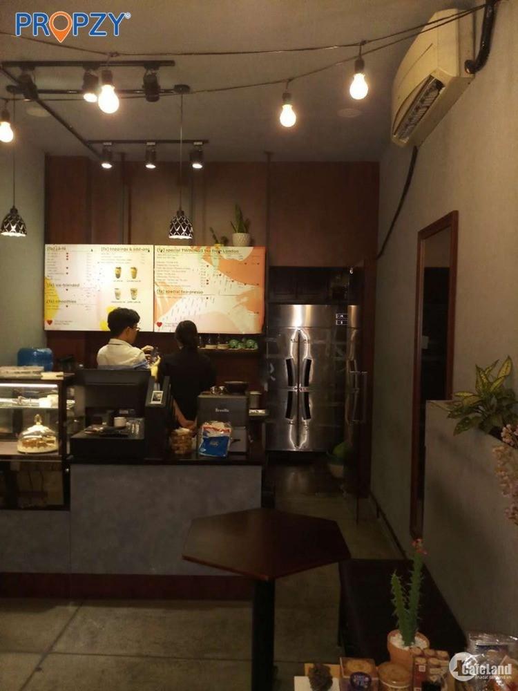 Cho thuê Cư Xá Đô Thành, 3,2x12m ,1 trệt +3 lầu chỉ 25tr/tháng,LH Ngôn Phi 0902