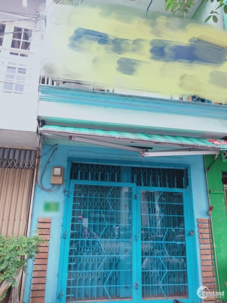 Cho thuê nhà nguyên căn 2 PN Mặt tiền đường 40, p.Tân Quy, Quận 7