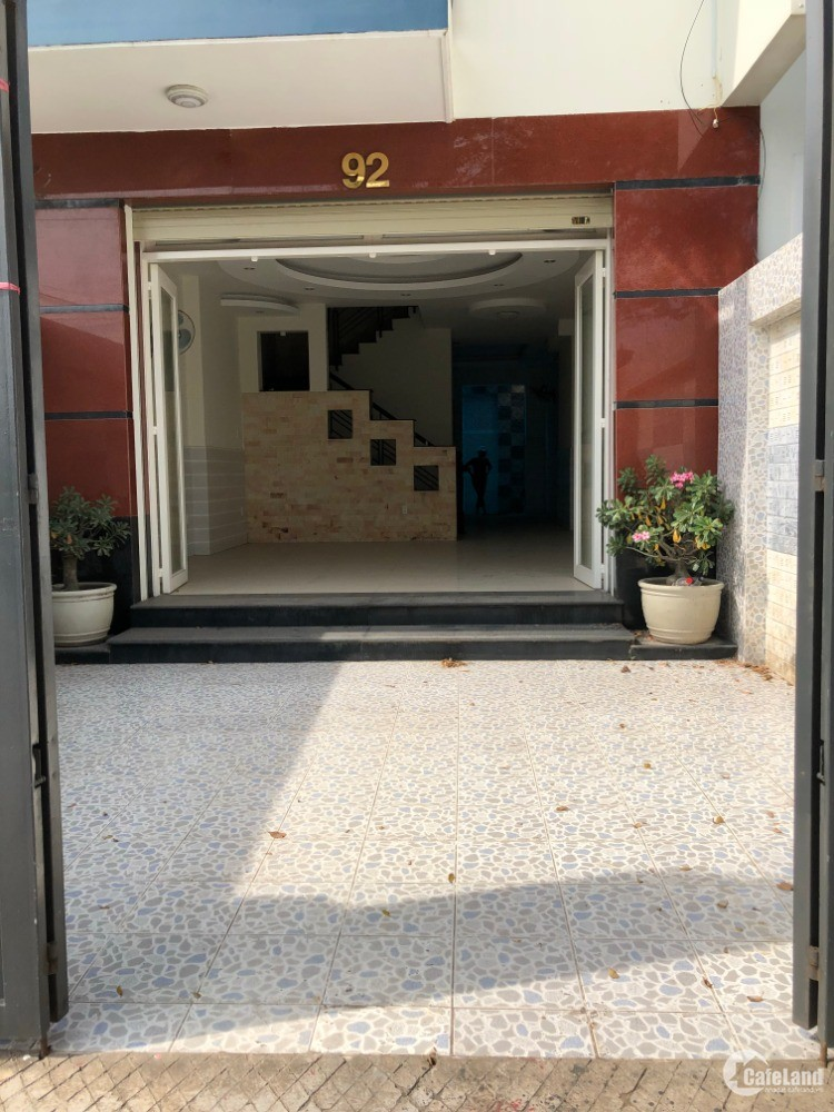 Cho thuê Nhà nguyên căn 100m2, Quận Thủ Đức trong Khu dân cư đông Bình Chiểu