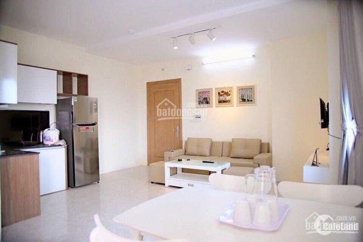Cho thuê căn góc 1 PN Mường Thanh tầng cao,nội thất đẹp xem là thích ngay giá ch
