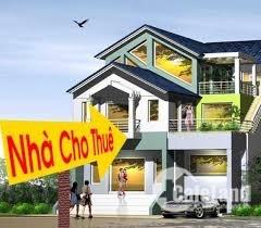 Cho thuê Nhà Phố Nguyễn Trãi -Thanh Xuân, 50m2x3 tầng.