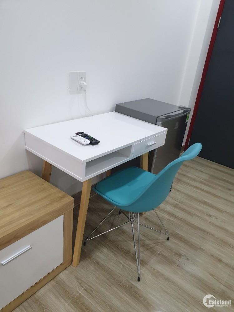 Cho thuê căn hộ mini tiêu chuẩn