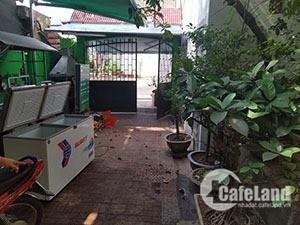 Cho thuê nhà mặt đường Hồng Hà, DT 100m2, giá 14tr/th