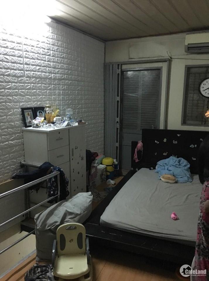 Nhà nguyên căn hẻm 141 Nguyễn Phúc Nguyên, p.10, q.3