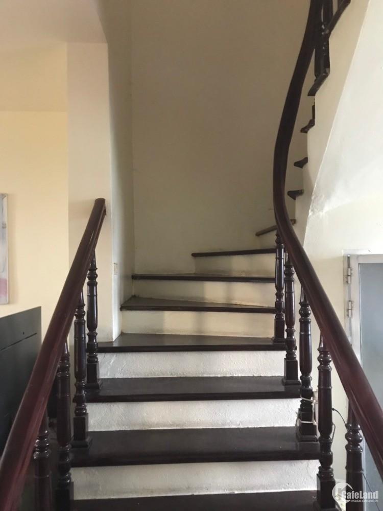 Cho thuê nhà 2 tầng, 60m2, chính chủ, 7 triệu/ tháng, Phú Thượng Tây Hồ HN