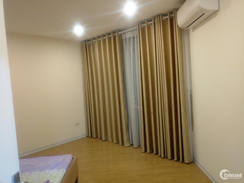 Cho thuê nhà riêng phú diễn 60m2 x 5 tầng full đồ nội thất chỉ việc xách vali ở