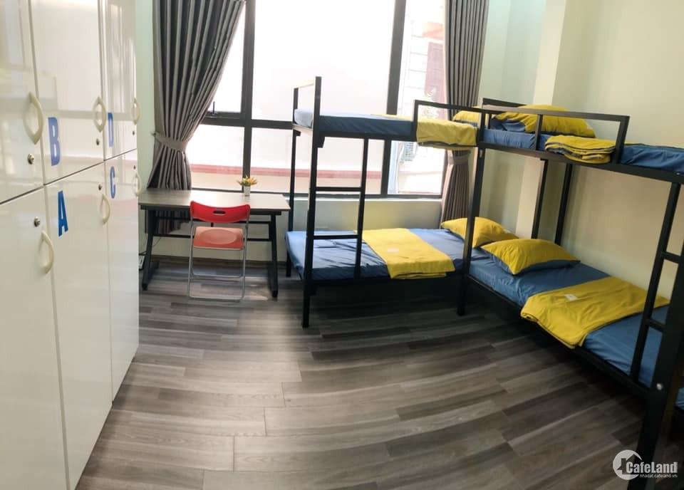 CC cho thuê phòng Homestay Nguyễn An Ninh giá chỉ 1.3tr/người/tháng - Full Dịch