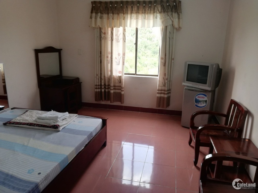 cho thuê phòng dài hạn khách sạn hồng xuân 2