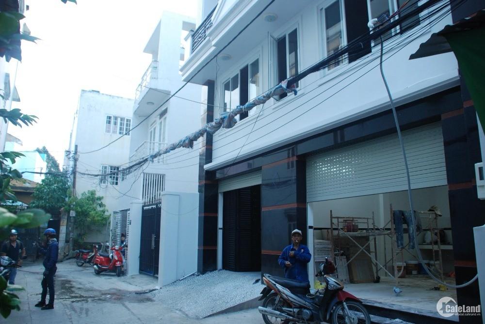 Cho thuê trọ đối diện KCN Tân Bình, 2 sẹc trường chinh, phòng mới có gác, 3T4