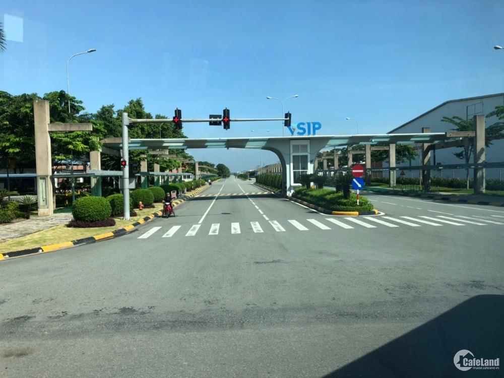 Cần bán gấp đất ở mặt tiền Thuận An ở đường Bình Chuẩn giá 1 tỷ 3