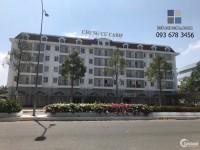 Bán căn hộ chung cư Cadif 2 phòng ngủ, khu dân cư Hưng Phú 1 - 1.4 tỷ