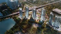 CK 25% GTCH Cho Toàn Bộ Dự Án D'Capital Trần Duy Hưng, Vị Trí Diamond Giá 40tr/m