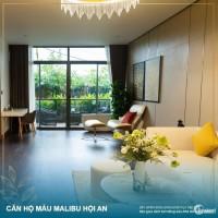 Sở hữu căn hộ Malibu Hội An, Resort ven biển thuộc Top 4 Châu Á chỉ hơn 2 tỷ