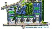 Bán 5 căn suất ngoại giao tòa Park 2 dự án Eurowindow River Park giá rẻ hơn giá