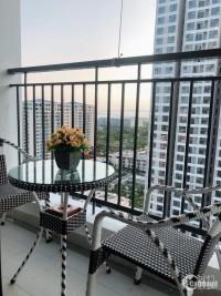 Bán cắt lỗ căn hộ CC Green Bay Garden 2PN 2WC tầng 19 view biển giá 1.2 tỷ.