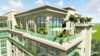 Hòa Xá Tower HẢI DƯƠNG FULL nội thất giá 930 triệu.