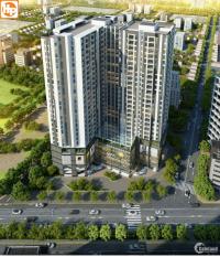 Bán căn hộ dự án BEA SKY đai lộ Chu Văn An, Hoàng Mai, Hà Nội