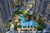 Căn hộ Lovera Vista Khang Điền 1,3 tỷ/ căn
