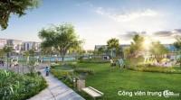 Dự án căn hộ chung cư 4 mặt tiền đường ngay trung tâm Bình Chánh