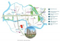 Bán căn Saigon south Residences. 71m2, 2pn, Gía: 2.Tỷ350 lh: 0934.380838