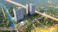 Ra mắt dự án căn hộ châu âu La Partenza mặt tiền đường Lê Văn Lương giá tốt