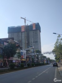 Bán căn hộ chung cư tecco Lào Cai