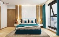 Cần bán gấp căn hộ cao cấp ngay Vinhomes Riverside 2 phòng ngủ 2 vệ sinh