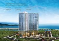 Căn hộ du lịch Nha Trang, độc quyền CĐT, dự án mới 100%, hỗ trợ vay  0% LS