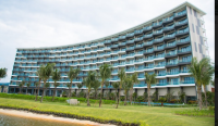 Cần bán condotel đã hoàn thiện tại Phú Quốc - hỗ trợ vào thăm dự án - bán gấp